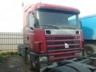 Scania L114L 380