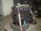 Daewoo Avia motor CUMMINS