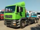 MAN TGA 33.430 6x4 nosič kontejnerů